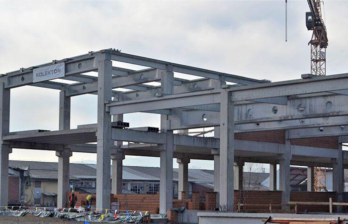 Gradbeništvo/CivilWorks