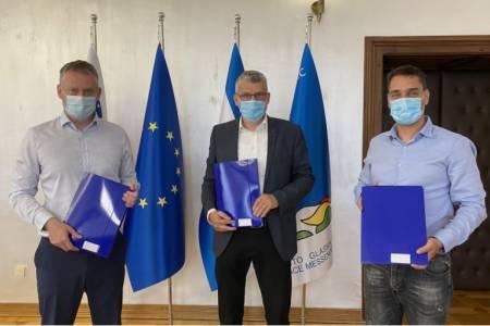 Source: Municipality of Slovenj Gradec